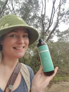 Anna Malcolm, Wooly Mates, Eco Mates, owner, founder,